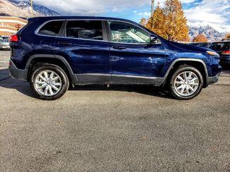 2016 Jeep Cherokee Limited LINDON, UT 6