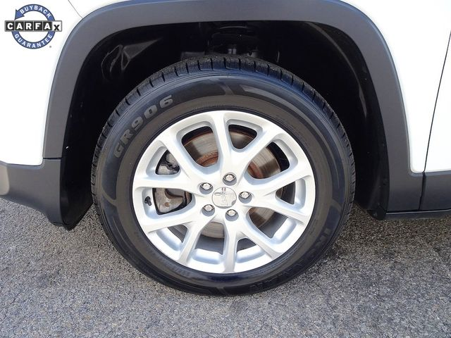 2016 Jeep Cherokee Sport Madison, NC 10