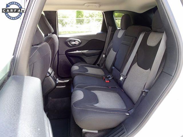 2016 Jeep Cherokee Sport Madison, NC 27