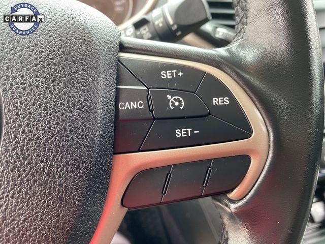 2016 Jeep Cherokee Sport Madison, NC 24