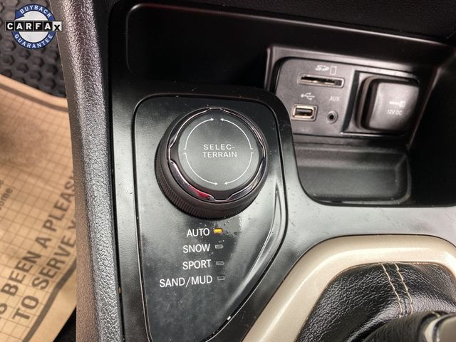 2016 Jeep Cherokee Sport Madison, NC 28