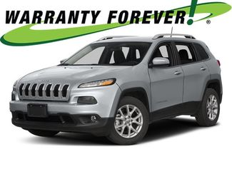 2016 Jeep Cherokee Altitude in Marble Falls, TX 78654