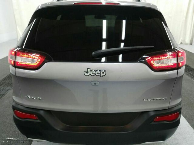 2016 Jeep Cherokee Limited in St. Louis, MO 63043