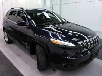 2016 Jeep Cherokee Latitude in St. Louis, MO 63043