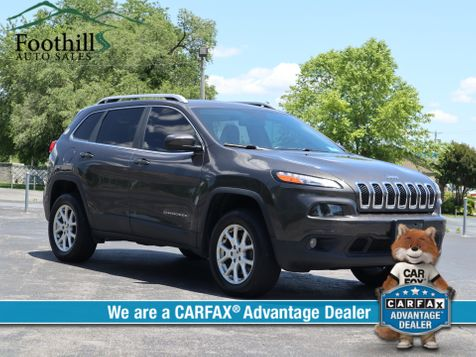 2016 Jeep Cherokee Latitude in Maryville, TN