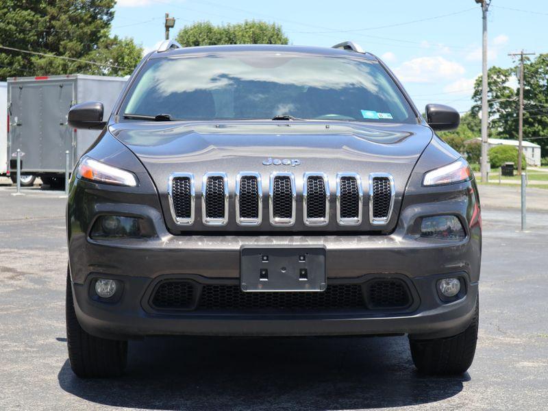 2016 Jeep Cherokee Latitude  in Maryville, TN