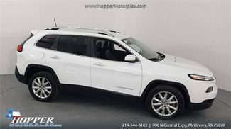 2016 Jeep Cherokee Limited in McKinney Texas, 75070
