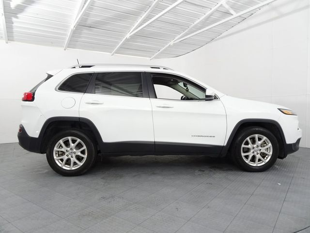 2016 Jeep Cherokee Latitude in McKinney, Texas 75070