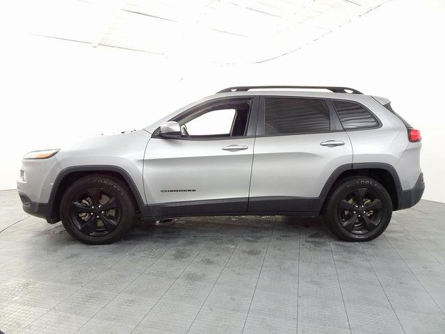 2016 Jeep Cherokee Latitude in McKinney, Texas 75070