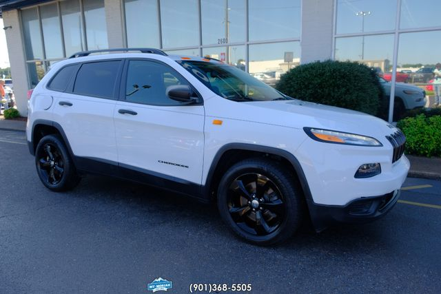 2016 Jeep Cherokee Altitude in Memphis, Tennessee 38115