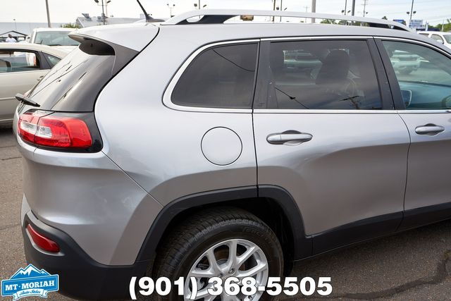 2016 Jeep Cherokee Latitude in Memphis, Tennessee 38115