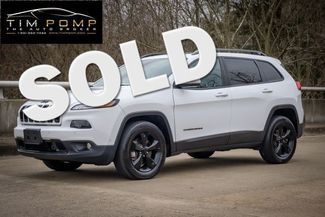 2016 Jeep Cherokee High Altitude | Memphis, Tennessee | Tim Pomp - The Auto Broker in  Tennessee