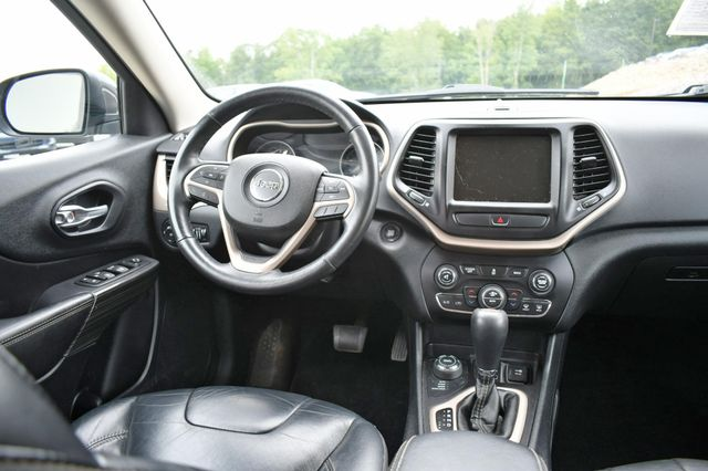 2016 Jeep Cherokee Limited Naugatuck, Connecticut 5
