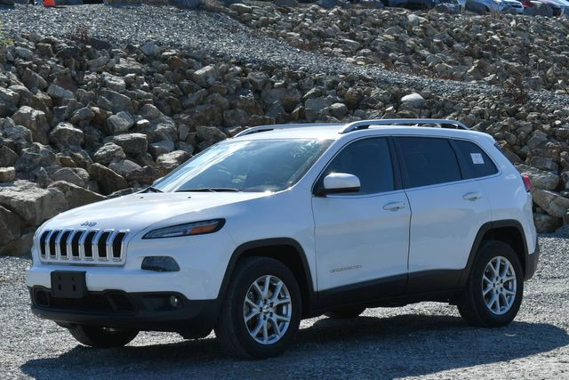 2016 Jeep Cherokee Latitude Naugatuck, Connecticut