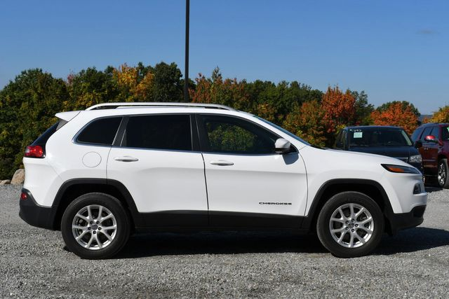 2016 Jeep Cherokee Latitude Naugatuck, Connecticut 5