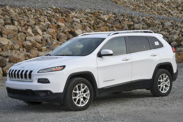 2016 Jeep Cherokee Latitude Naugatuck, Connecticut