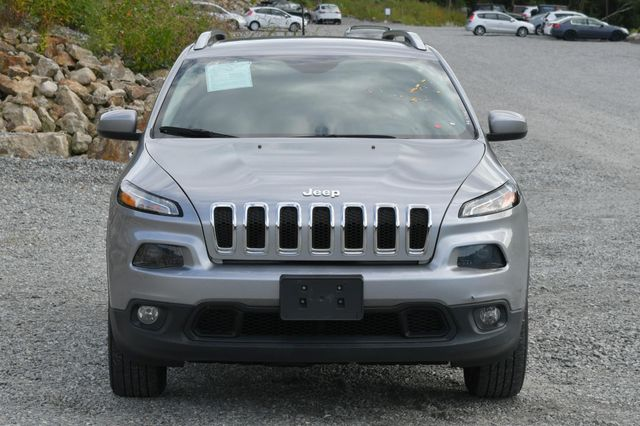 2016 Jeep Cherokee Latitude Naugatuck, Connecticut 7