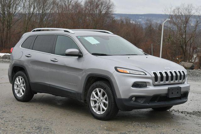 2016 Jeep Cherokee Latitude Naugatuck, Connecticut 8