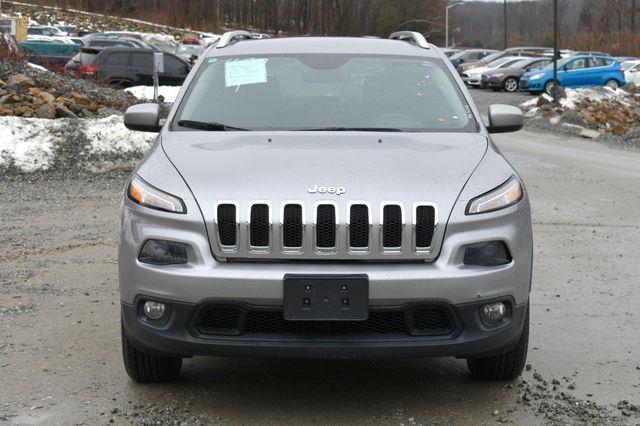 2016 Jeep Cherokee Latitude Naugatuck, Connecticut 9