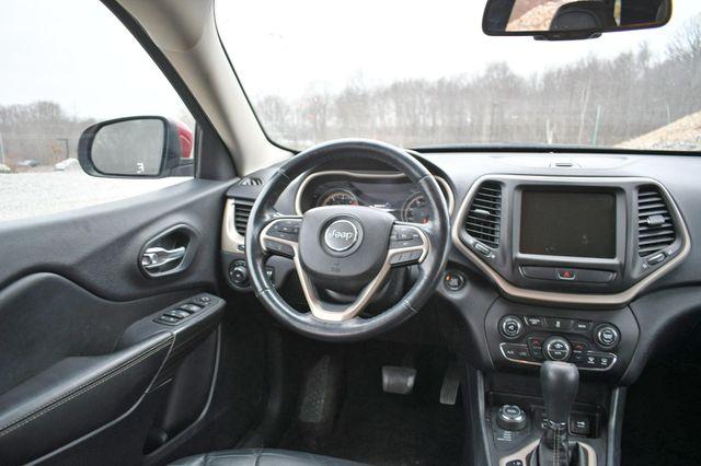2016 Jeep Cherokee Limited Naugatuck, Connecticut 15