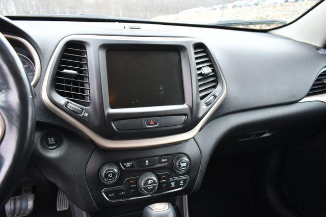 2016 Jeep Cherokee Limited Naugatuck, Connecticut 21