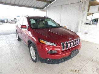 2016 Jeep Cherokee in New Braunfels, TX