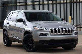 2016 Jeep Cherokee Sport* FWD* EZ Finance** | Plano, TX | Carrick's Autos in Plano TX