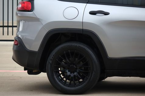 2016 Jeep Cherokee Sport* FWD* EZ Finance** | Plano, TX | Carrick's Autos in Plano, TX