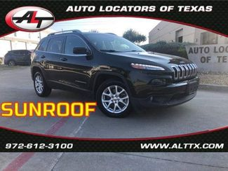 2016 Jeep Cherokee Latitude | Plano, TX | Consign My Vehicle in  TX