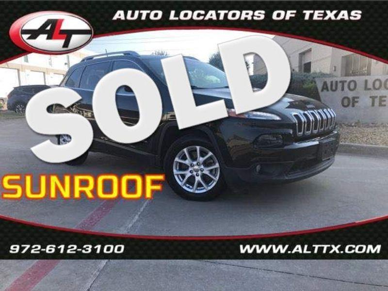 2016 Jeep Cherokee Latitude | Plano, TX | Consign My Vehicle in Plano TX