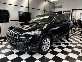2016 Jeep Cherokee Limited in Pompano Beach - FL, Florida 33064