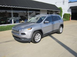 2016 Jeep Cherokee Latitude in Richmond, MI 48062