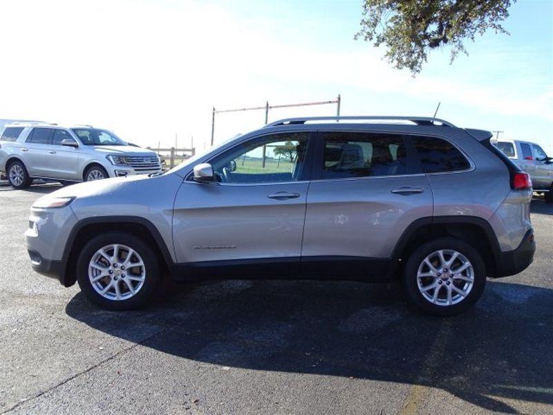 2016 Jeep Cherokee Latitude   San Antonio, TX   Southside Used in San Antonio, TX