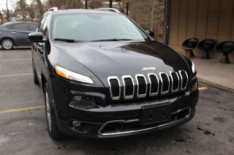 2016 Jeep Cherokee Limited in Shavertown