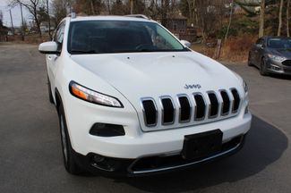 2016 Jeep Cherokee in Shavertown, PA