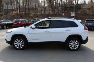 2016 Jeep Cherokee Limited  city PA  Carmix Auto Sales  in Shavertown, PA