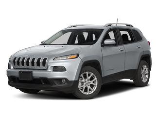 2016 Jeep Cherokee Latitude in Tomball, TX 77375