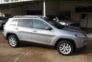 2016 Jeep Cherokee Latitude in Vernon Alabama
