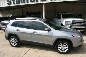 2016 Jeep Cherokee in Vernon Alabama