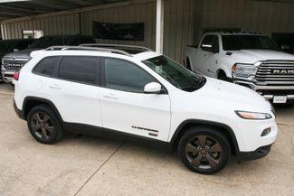 2016 Jeep Cherokee 75th Anniversary in Vernon Alabama