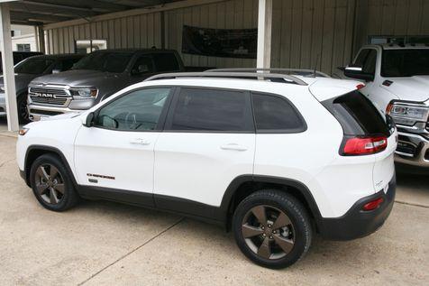 2016 Jeep Cherokee 75th Anniversary in Vernon, Alabama