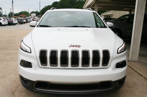 2016 Jeep Cherokee 75th Anniversary in Vernon, Alabama