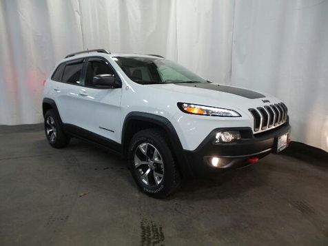2016 Jeep Cherokee Trailhawk in Victoria, MN