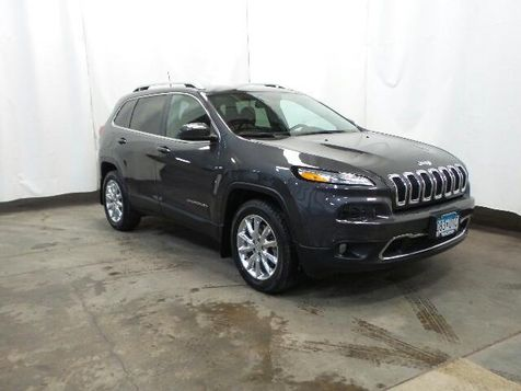 2016 Jeep Cherokee Limited in Victoria, MN