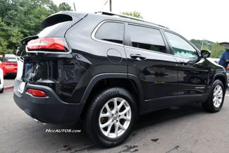 2016 Jeep Cherokee Latitude Waterbury, Connecticut 4