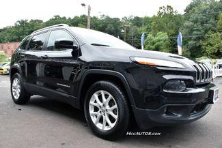 2016 Jeep Cherokee Latitude Waterbury, Connecticut 6
