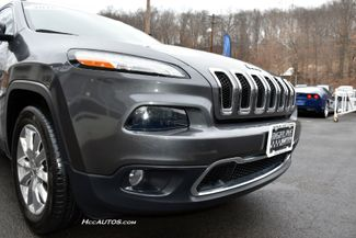 2016 Jeep Cherokee Limited Waterbury, Connecticut 10