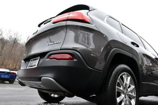 2016 Jeep Cherokee Limited Waterbury, Connecticut 12