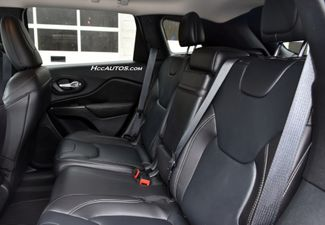 2016 Jeep Cherokee Limited Waterbury, Connecticut 17