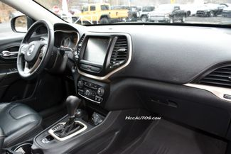 2016 Jeep Cherokee Limited Waterbury, Connecticut 20